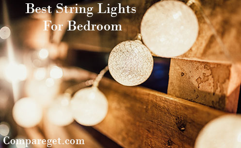 Top 6 Best String Lights For Bedrooms