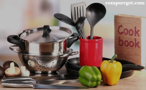 Top 8 Cooking Utensils 5e Buying Guide 2020